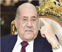 حوار| رئيس حزب مستقبل وطن يتحدث لخالد ميري: 30 يونيـو منحتنا حياة جديدة