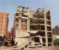 """""""الداخلية"""" تضبط 71 شخصا لمخالفتهم قرار وقف بناء المساكن"""