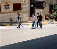 95.4 % نتيجة العينة العشوائية لامتحان اللغة العربية للثانوية العامة
