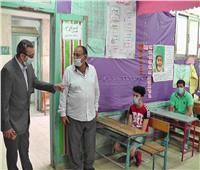 طلاب ثانوية أولاد صقر: امتحان الديناميكا يحتاج لوقت أطول