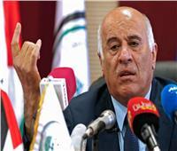 جبريل الرجوب: «فتح» و«حماس» متفقتان على دور مصر الريادي