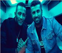 محمد سامي يرد على شائعة وجود محمد رمضان مع السقا في «نسل الأغراب»
