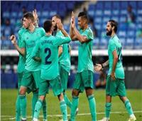 تشكيل ريال مدريد المتوقع أمام فياريال