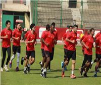 عبد الحفيظ: مجموعة واحدة في مران الثلاثاء بمشاركة جميع اللاعبين