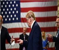 البيت الأبيض: ترامب ليس لديه مشكلة مع الكمامات ويعتبرها خيارًا شخصيًا