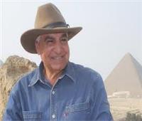 فيديو| زاهي حواس: «حجوزات سياحية كثيرة جدًا لمصر في شهر أكتوبر المقبل»