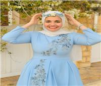 أية فوزي: الفساتين الكاجوال الأنسب للمحجبات