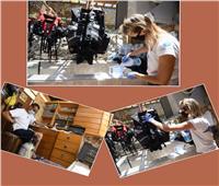 حصول ٨ مراكز للغوص و ٦ يخوت ومركزين للأنشطة البحرية على شهادة السلامة الصحية