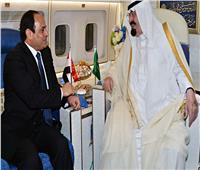 برقيات الملك عبدالله تكشف..«كيف دعمت السعودية ثورة 30 يونيو؟»