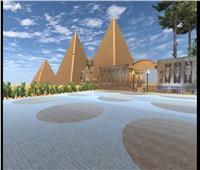 طلاب الأكاديمية العربية يصممون منصة تعزيز المتاحف الافتراضية لدعم السياحة