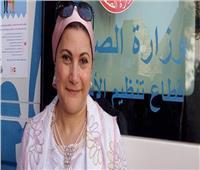 «القومي للطفولة» ينقذ رضيعة من تعذيب والدها في الإسماعيلية