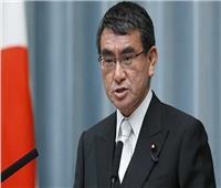 وزير الدفاع الياباني محذرا: اعتماد قانون الأمن الوطني لهونج كونج يؤثرعلى زيارة الرئيس الصيني لطوكيو