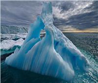 حرارة القطب الجنوبي ترتفع 3 أضعاف المعدل العالمي