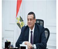 محافظ البحيرة : ٣٠ يونيو ثورة شعب مصر العظيم ضد الإرهاب والتطرف