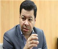 إسلام الغزولي: لولا 30 يونيو لانهارت الدولة المصرية والمنطقة العربية كافة