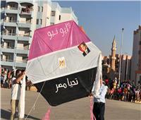 وزير الشباب والرياضة يشهد احتفالات 30 يونيو بمركز شباب الأسمرات