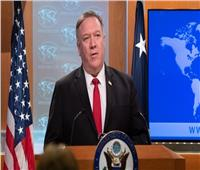 بومبيو يحث مجلس الأمن على تمديد حظر السلاح المفروض على إيران
