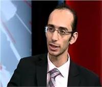 فيديو| عضو القومي لحقوق الإنسان: المصريون كانوا في لوحة وطنية خلال 30 يونيو