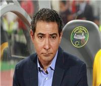 """بركات: تصفيات كأس العالم """"مفهاش هزار"""".. ولن نفرط في أي مباراة"""