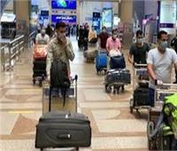 الكويت: 1200 عالقا مصريا يغادرون إلى 4 محافظات عبر 8 رحلات