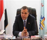 وصول 8 رحلات طيران تقل 1500عاملا مصريا من العالقين بالكويت