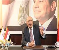 حزب «المصريين» عن زيادة المعاشات: أبرز ثمار الإصلاح الاقتصادي في عهد السيسي