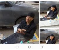 «القباچ» توجه بإنقاذ سيدة مسنة تخلى عنها نجلها وتركها بالشارع بلامأوى