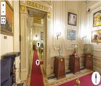 صور| على نهج ملوك مصر وحكامها.. تخصيص قاعة بقصر عابدين لـ«متحف هدايا الرئيس»