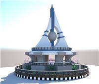 5 نماذج لتصميمات المرحلة الثانية لمبادرة «ميدان جديد» في كل مدينة بالدقهلية