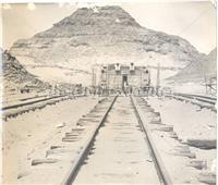 تعرف على أقدم وأهم المعابد المصرية في النوبة «معبد عمدا»
