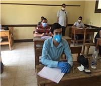 غرفة عمليات الثانوية الأزهرية: امتحانات هذا العام بلا شكاوى