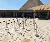 بالأسماء.. تعرف على المواقع الأثرية التي تم افتتاحها اليوم