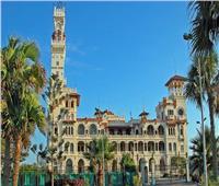 صور..قصر الحرملك بالإسكندرية| أخر القصور الملكية وصمم على الطراز الإيطالي