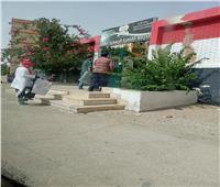 وصول أوراق امتحانات الأحياء والاستاتيكا والفلسفة إلى لجان القاهرة الجديدة