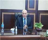 حمدى بخيت: ثورة 30 يونيو أنقذت مصر من التقسيم والشعب المصرى من الهلاك
