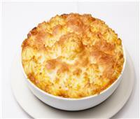 طبق اليوم.. «طاجن البطاطس بقطع الدجاج والجبن»