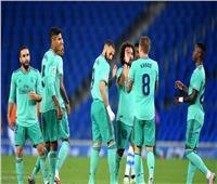 ريال مدريد يواجه «خيتافي» لتعزيز الصدارة بالدوري الإسباني