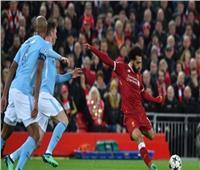ليفربول يواجه مانشستر سيتي في مبارة تحصيل حاصل