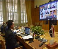 أشرف صبحي يترأس اجتماع المكتب التنفيذي لوزراء الشباب والرياضة العرب