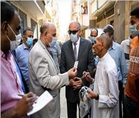 بعد شكاوى المواطنين.. تغيير الطاقم الإداري بوحدة الشؤون الاجتماعية لقرية العمرة بقنا