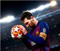 أول تعليق من زيدان على تقارير رحيل ميسي عن برشلونة