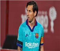 ميسي يهدد بالرحيل عن برشلونة