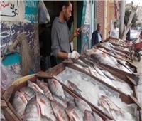 أسعار الأسماك في سوق العبور اليوم 3 يوليو