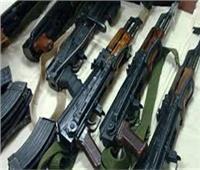 ضبط 23 قطعة سلاح ناري و81 قضية مخدرات وتنفيذ 43005 حكم قضائي