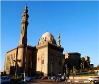 بث مباشر| شعائر صلاة الجمعة من مسجد السلطان حسن