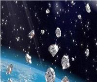 علماء يؤكدون فرضية هطول أمطار من الألماس على كوكبين من المجموعة الشمسية