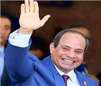 «من نصر إلى نصر».. رسائل تهنئة للرئيس السيسي من أبناء مصر بالإمارات