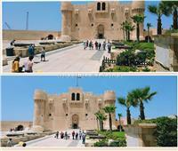 """قصة """"قلعة قايتباي"""" لمواجهة التهديدات العثمانية التي هددت المنطقة العربية بأسرها"""