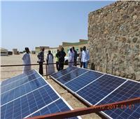 تفاصيل فوز أول قرية مصرية صديقة للبيئة على البحر الأحمر بجائزة عالمية