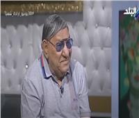 فيديو| مفيد فوزي: «الجاذبية رزق وأنا مش حسين فهمي ولا دنجوان»